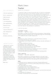 Sample Resume For Teaching Assistant Stunning ↶ 48 Teacher Assistant Job Description For Resume