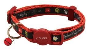 <b>Triol Disney Ошейник</b> для кошек <b>Minnie</b>. Нейлон