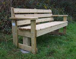 cornwall wooden garden furniture
