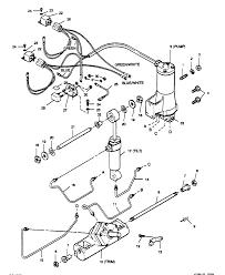 Mercury force 125 h p 1989 1258x9b power trim unit rh vansoutboardparts evinrude outboard wiring diagram