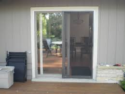 muskego scree door installation before patio screen door58 door