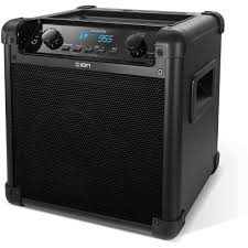 speakers bluetooth. ion audio tailgater bluetooth speaker speakers e