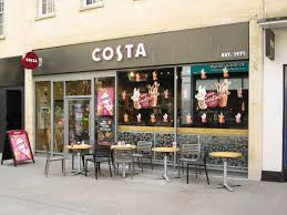 Costa Coffee Bath Jobs