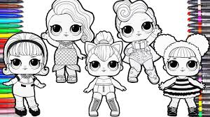If you love disney princesses, you'll love the queen.frozen stole the some of the colouring page names are queen bee at, princess crown for royal family netart, lol doll lol dolls, alphabet q for queen alphabet, st. Glitter Lol Surprise Dolls Coloring Pages Lol Surprise Coloring Book For Kids Queen Bee Splash Queen Youtube