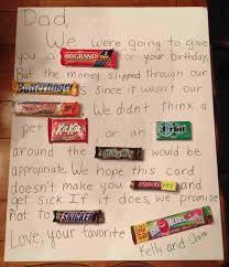 diy gift ideas for dad birthday