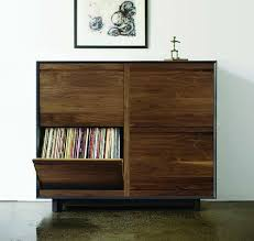 Lp storage furniture Audio The Aero Cabinet Design By Symbol Audio Nicoletraveller Audiofiles Cdlp Storage Solutions Jazztimes