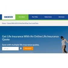 Geico Online Quote Classy Geico Quote Online Unique Geico Life Insurance Review Pros Cons And