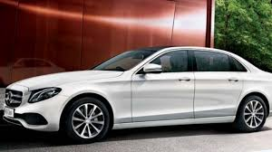 This passion for performance, coupled with unrivalled technological expertise and distinctive visual flair, is evident across the amg range. Mercedes Benz Launches Bs Vi Compliant Long Wheelbase E Class Price Starts At Rs 57 5 Lakh Zee Business