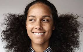 why we think alicia keys essay on going make up is a game alicia keys no makeup