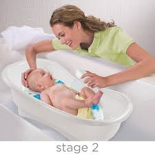 summer infant newborn toddler bath center shower baby tub head for stall with girl bathtub in