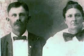 Granville Simpson (1855 - 1917) - Genealogy