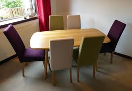 john lewis ercol dining table 6 chairs
