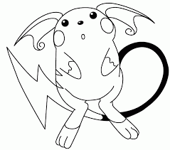 Small Picture Pokemon Coloring Pages Printable Best Coloring Pages