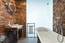 ambiance interior design. Exposed Brick Creates A Soft Ambiance 21 Interior Design T