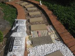 Small Picture Walkways and Garden Paths Almost Perfect Landscaping