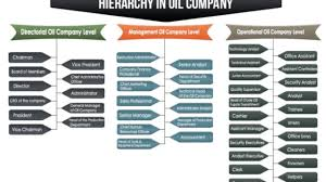 Tech Mahindra Designation Hierarchy Hierarchy Of Oil Company Structure System Hierarchy