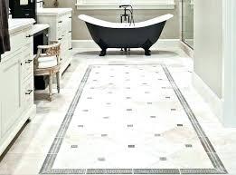 best bathroom floor tile cozy what tile is best for bathroom floor tile floor patterns for