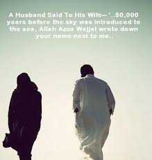 Love Relationship 40 Islamic Marriage Quotes PASS THE KNOWLEDGE Classy Best Islamic Quotes About Fiance