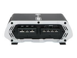 kicker dx125 2 amplifier