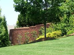 ridgerock beveled commercial retaining walls