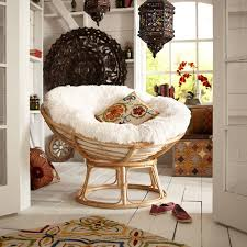 Pier One Bedroom Furniture Papasan Taupe Chair Frame Stains Papasan Chair And Cozy Chair