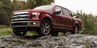2017 Ford F-150 wins Kelley Blue Book 'Best Buy' of the Year