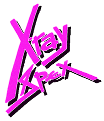 Image result for X-RAY SPEX