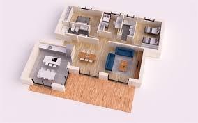 150m2 House Designs Patricia 150m2 House Plans Apartment Design Architecture