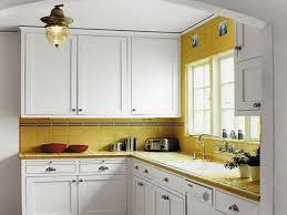 White And Yellow Kitchen 17 Best Ideas About Red Kitchen Appliances On Pinterest Kitchen