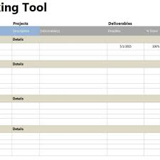 Excel Task Manager Template Free Project Tracking Template For Excel Free Management Templates Risk
