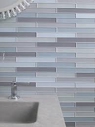 glass wall tiles. Brilliant Glass Wall Tiles Is Grey The New Beige N