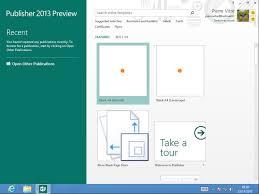 Microsoft Publisher Free Microsoft Publisher 2013 Free Download