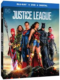Home Video Sales Charts Justice League Flies To Top Of Blu Ray Dvd Sales Charts