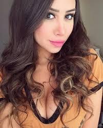 Alexandra Treviño | Beauty, Long hair styles, Beauty girl