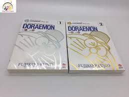 REVIEW] Truyện Tranh Doraemon - 45 Chương Mở Đầu Bộ Truyện Ngắn 2 Tập, giá  80,000đ! Xem review ngay!