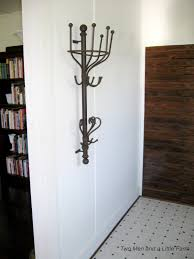 cool coat racks home decor as well as interesting hat and coat rack wall mount