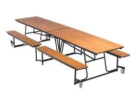 Cafeteria Tables Lunchroom Tables Worthington Direct
