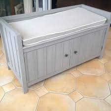 window seat furniture. Furniture Trunks Wooden Window Seat Storage Chest Bench With Cushion In Home Chests Antique Ireland