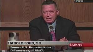 Harold E. Ford Sr. | C-SPAN.org