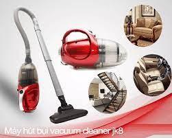 Máy Hút Bụi Công Suất Lớn Giá Rẻ Máy Hút Bụi 2 Chiều Mini Vacuum Cleaner  JK-8 Nhập Khẩu Chất lượng Cao