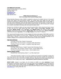 essay contest press release winners page eating disorder essay contest press release winners page 001 1