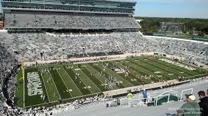 Spartan Stadium Section 111 Rateyourseats Com