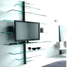 cable box mount behind tv wall mounted where to put cable box wall mount cable box