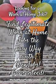 flexjobs a work at home job the easy way work at home mom  flexjobs is a job service that helps moms work at home jobs flexible jobs