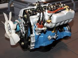 File:1973 Toyota M-E Type engine front.jpg - Wikimedia Commons