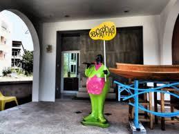 <b>Karon Living Room</b> Hotel, Karon Beach, Thailand - overview