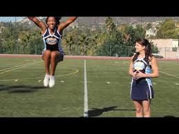 Basics Of Cheerleading Jumps Cheerleading