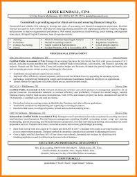 11 12 Public Accountant Resume Examples Lascazuelasphilly Com