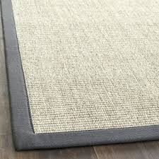 cleaning sisal rugs