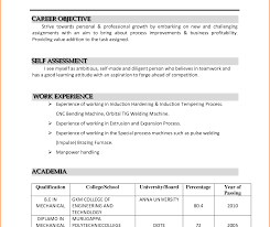 Career Objective For Resume For Civil Engineer Sample Resume Careerctive Finance Graduate Examples Banking Entry 64